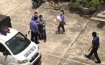 Khởi tố nhóm cán bộ công an quận Đồ Sơn liên quan việc làm sai lệch hồ sơ