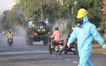 Xét nghiệm 8.000 người, diệt khuẩn toàn bộ Khu công nghiệp An Đồn, Đà Nẵng