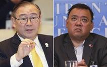 Nội bộ Philippines 'nói đi, nói lại' về vấn đề Biển Đông