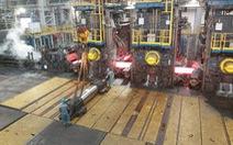 Kiểm soát xuất khẩu các mặt hàng thép, ổn định cung cầu
