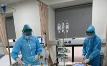 Bác sĩ bị cách ly vì tiếp xúc 2 người đi Đà Nẵng về không khai báo: 'Đêm chưa bao giờ dài đến thế'