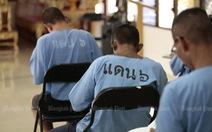 COVID-19 xâm nhập nhà tù Thái Lan, gần 3.000 phạm nhân dương tính