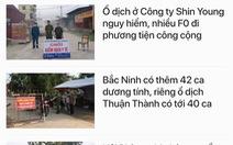 Cụm từ 'ổ dịch': Hoàn toàn phù hợp với tập quán sử dụng từ ngữ tiếng Việt
