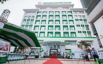 Đình chỉ hoạt động khám, chữa bệnh Phòng khám đa khoa quốc tế Thu Cúc