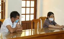 Tung tin 'ẩu' về COVID-19 trong nhóm kín, 2 người bị phạt 10 triệu