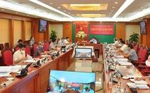 Cách chức tất cả các chức vụ trong Đảng đối với đại tá Lâm Văn Tâm