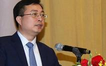 Khiển trách ông Bùi Trường Giang, Phó Trưởng Ban Tuyên giáo Trung ương vi phạm quy định về đạo đức