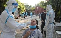 Ca 'F2 dương tính' ở Đà Nẵng: Do người bố khai báo sót