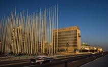 Hơn 130 quan chức Mỹ nghi mắc hội chứng Havana
