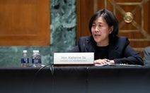 Luật già nua khiến Mỹ đối phó không lại Trung Quốc?