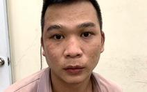 Cướp xong đồng ý gặp nạn nhân trả tài sản, bị bắt ngay