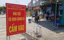 Sau thông báo 'dừng tiếp nhận người từ Đà Nẵng', Thừa Thiên Huế phải đính chính