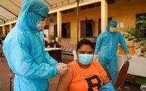 COVID-19 tại Campuchia, Ấn Độ có dấu hiệu hạ nhiệt