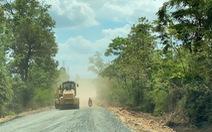 Nối Buôn Ma Thuột đến biên giới bằng tuyến đường hơn 1.000 tỉ đồng