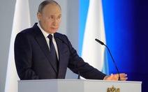 Nga đưa Mỹ, Czech vào danh sách 'các nước không thân thiện'