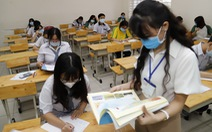 """Diễn đàn """"Học thật, thi thật, nhân tài thật"""": Bệnh thành tích không chỉ lỗi của ngành giáo dục"""