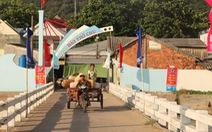 Cử tri xã đảo Thổ Châu bầu cử sớm 2 ngày