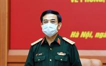 Bộ Quốc phòng điều thêm lực lượng lên hỗ trợ Bắc Ninh, Bắc Giang chống dịch