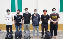 Đưa nhóm người Trung Quốc nhập cảnh trái phép vào Việt Nam với tiền công 10 triệu đồng