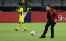 Chủ tịch Liên đoàn Bóng đá Indonesia tuyên bố đánh bại Việt Nam để... 'trả thù'