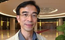 Ông Nguyễn Quang Tuấn được rút tên khỏi danh sách ứng cử ĐBQH vì 'lý do sức khỏe'
