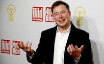 Chỉ một chữ trên Twitter, tỉ phú Elon Musk khiến Bitcoin rớt giá 8%