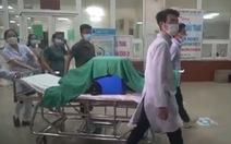 55 phút 'nghẹt thở' chuyển tạng bệnh nhân chết não về Chợ Rẫy cứu sống 4 người
