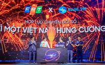 Hợp tác chiến lược giữa FPT và Base.vn