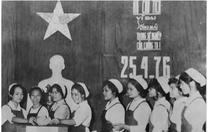 45 năm cuộc bầu cử trên non sông thống nhất - Kỳ 1: Thống nhất lòng người trên lá phiếu
