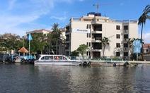 TP.HCM đề xuất tháo gỡ vướng mắc để dân lập bến neo đậu tàu trên sông, rạch