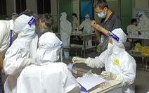 Sáng 3-6: 57 ca COVID-19 mới, thêm hơn 11.000 người được tiêm ngừa