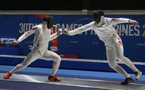 Vận động viên thể thao đầu tiên của Việt Nam mắc COVID-19