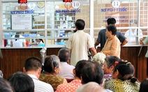 TP.HCM: Tất cả người mua thuốc có triệu chứng hô hấp phải khai báo y tế