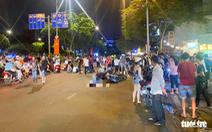Nghi phạm cướp giật rồi tử vong trên đường Điện Biên Phủ mới mãn hạn tù