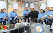 Điều cần biết khi học nghề bếp ở hướng nghiệp Việt Giao