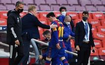 Barca hết cửa vô địch, Real Madrid vẫn bám sát Atletico Madrid