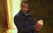 Sao Marvel thắng lớn tại lễ trao giải MTV Movie & TV Awards 2021