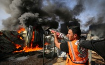 Mỹ tiếp tục chặn tuyên bố Liên Hiệp Quốc về xung đột Israel - Palestine