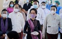 Liên Hiệp Quốc gia tăng sức ép lên Myanmar
