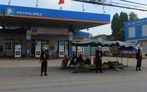 Vụ 2,7 triệu lít xăng giả: Khám xét thêm 1 trạm xăng dầu tại TP Biên Hòa