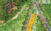 Dự án 12 biệt thự nghỉ dưỡng Park Hill là dự án 'ma'