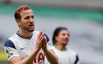 Harry Kane tuyên bố rời khỏi Tottenham vào cuối mùa