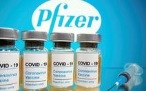 Việt Nam sẽ mua 31 triệu liều vắc xin Pfizer, giá khoảng 6,75 USD/liều