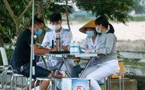 Bắc Ninh khẩn cấp yêu cầu mỗi gia đình 3 ngày đi chợ 1 lần