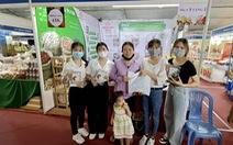 Thuận Hòa Food tích cực tham gia hoạt động cộng đồng, từ thiện xã hội