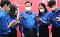 17h hôm nay, báo Tuổi Trẻ tổ chức diễn đàn trực tuyến 'Khát vọng thanh niên - khát vọng Việt Nam'
