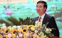 Bộ Chính trị kết luận việc thực hiện 'Học tập và làm theo tư tưởng, đạo đức, phong cách Hồ Chí Minh'