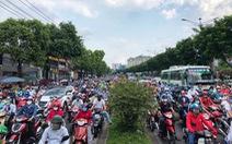Đề xuất đường trên cao từ Cộng Hòa đến Nguyễn Văn Linh 30.000 tỉ đồng