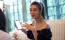 'Nữ hoàng livestream' bán tên lửa vào top 500 tỉ phú Trung Quốc