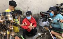 Người nghèo phố thị nương nhau sống